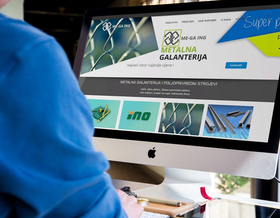 web i grafički dizajn